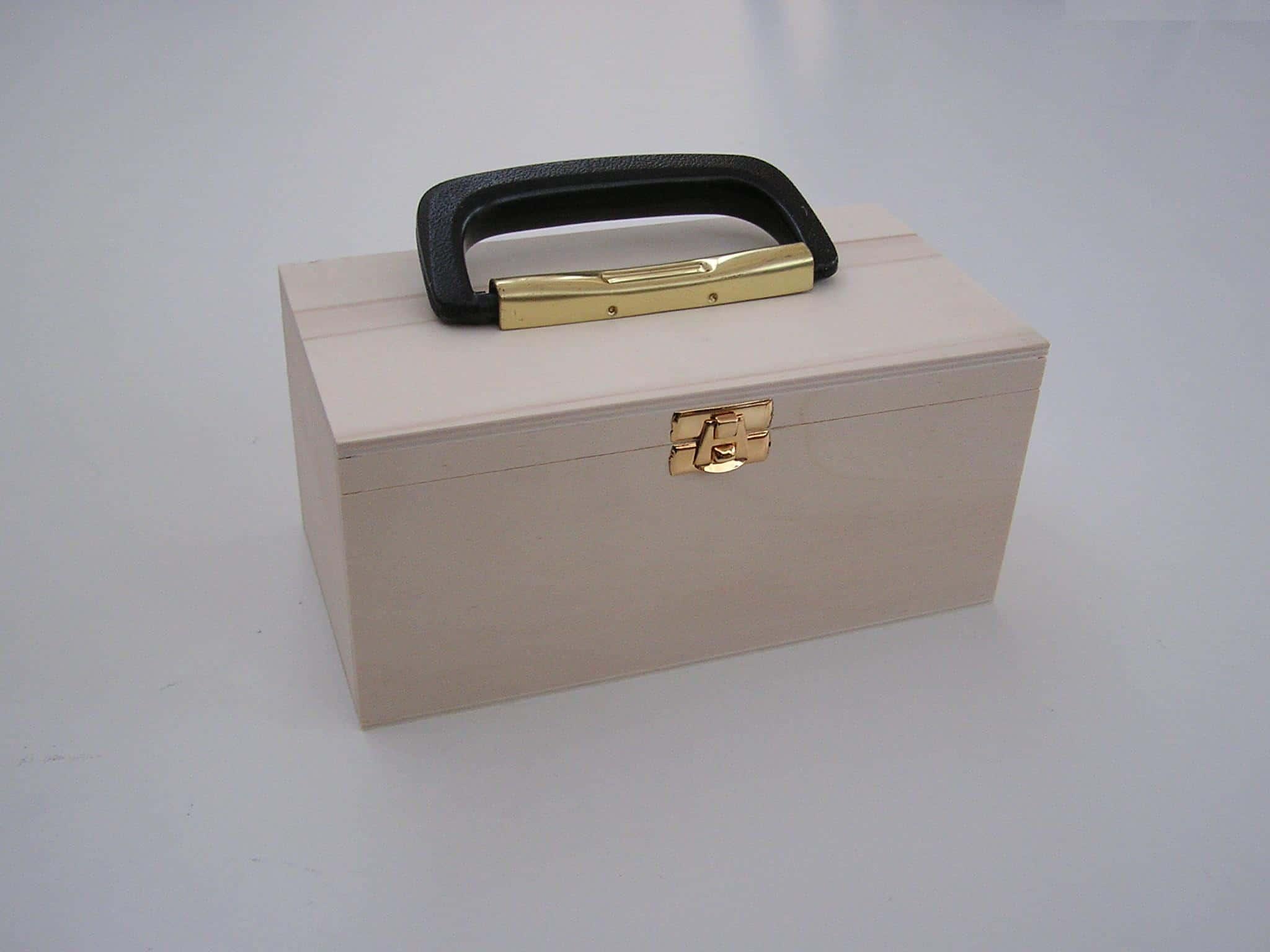 valigia porta stumentazione