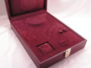 scatole per gioielli personalizzate