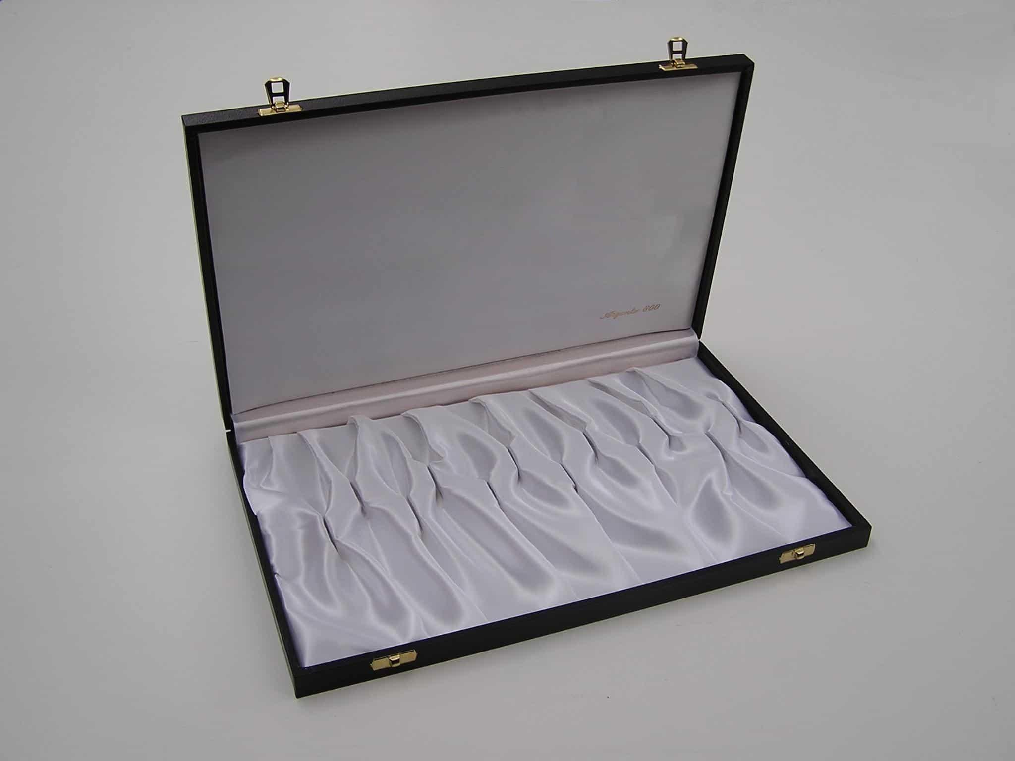 cutlery box 12 pieces argenteria