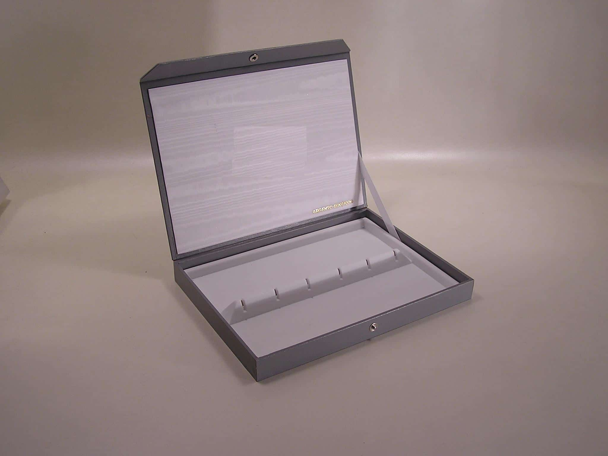 silverware cutlery box argenteria