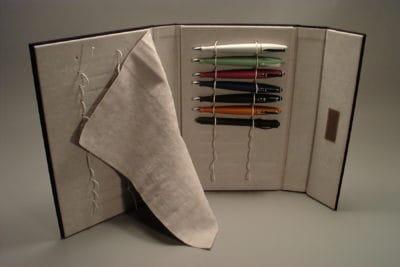 astuccio porta penne