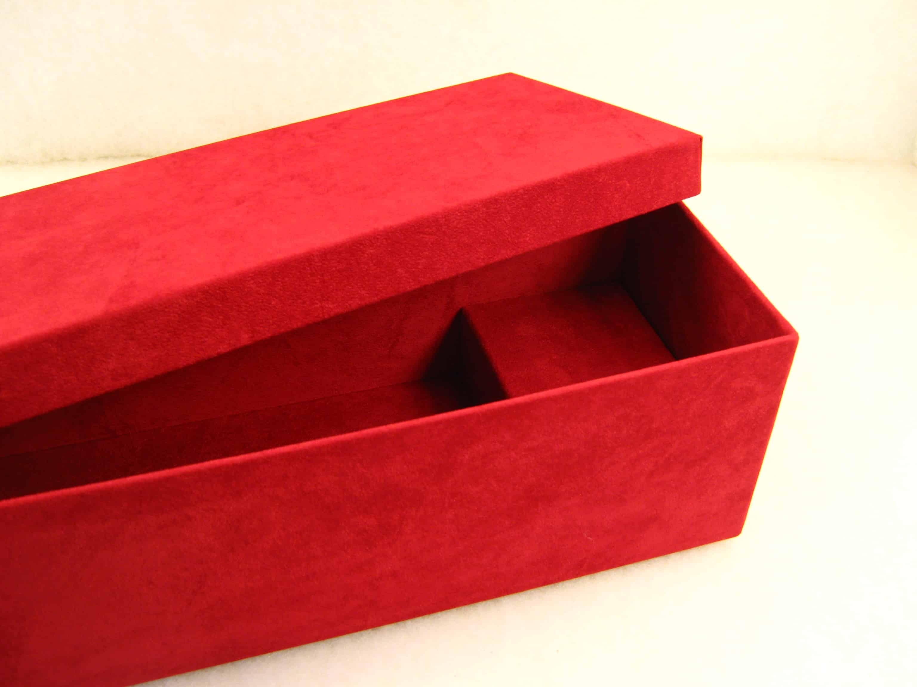 scatola custom