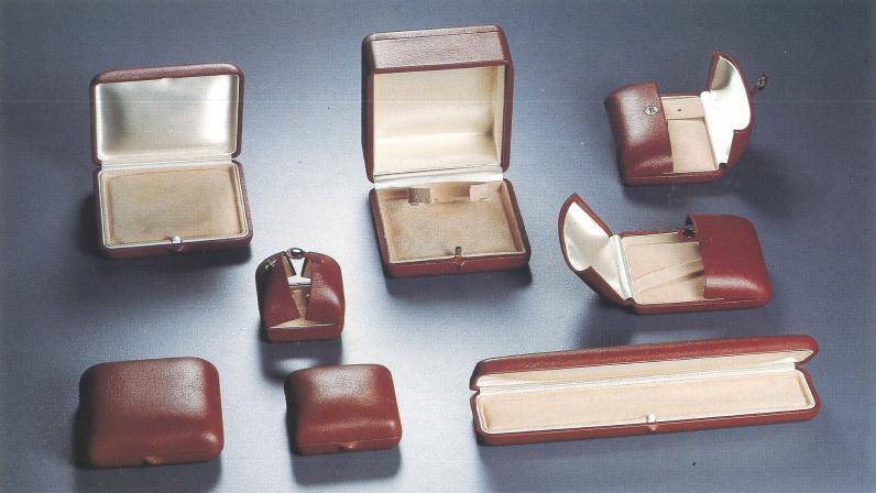 astucci per gioielli