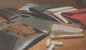 contenitori per tabacco