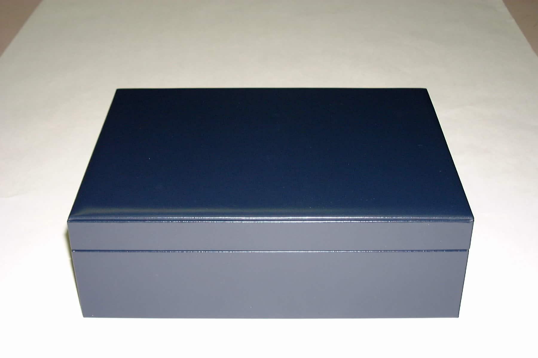 jewelery box imitation leather