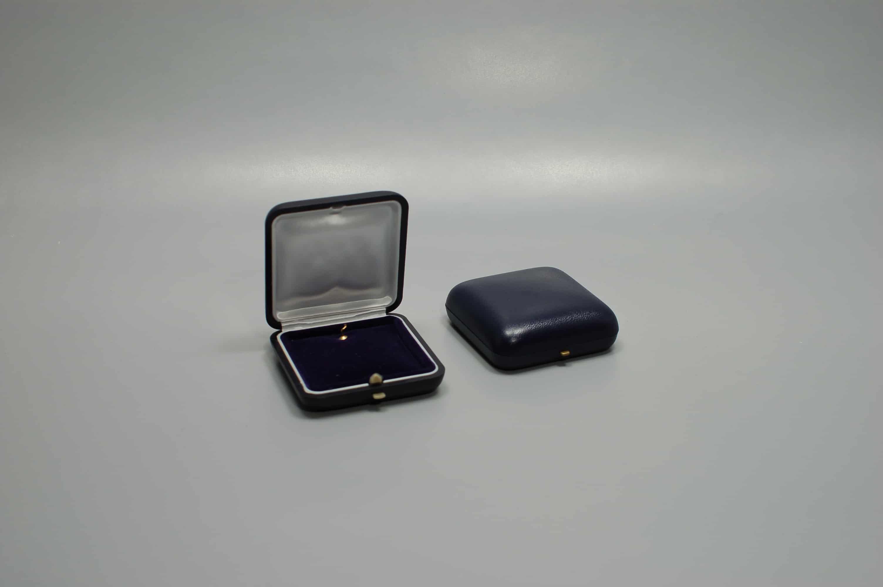 medal box plastic
