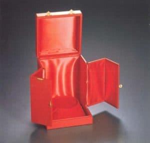trophy case paper