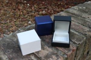 ring box fabric montecarlo